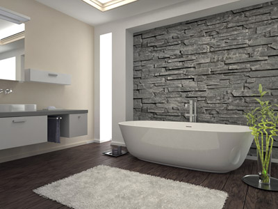 Bathroom Installation Example Renfrewshire