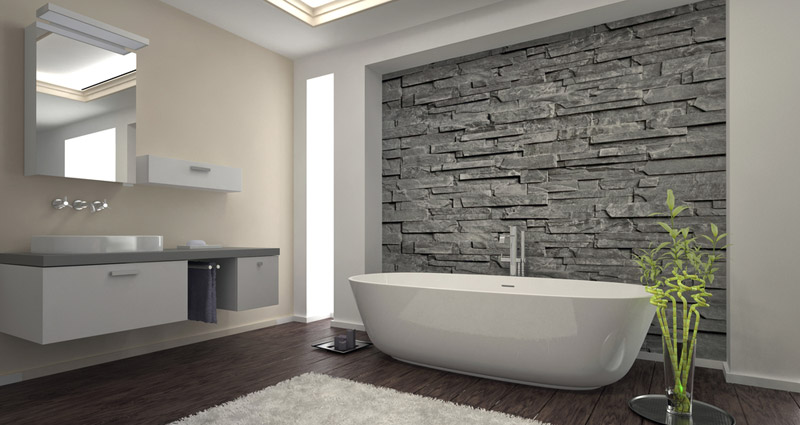 Bathroom Installation Example East Kilbride